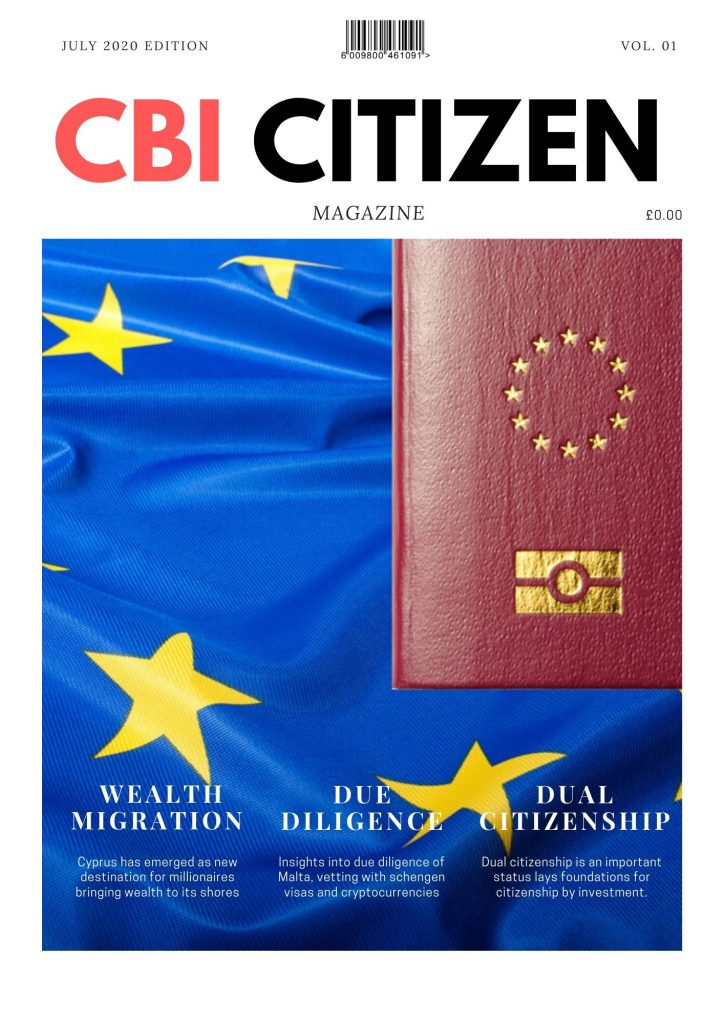 CBI Citizen Magazine
